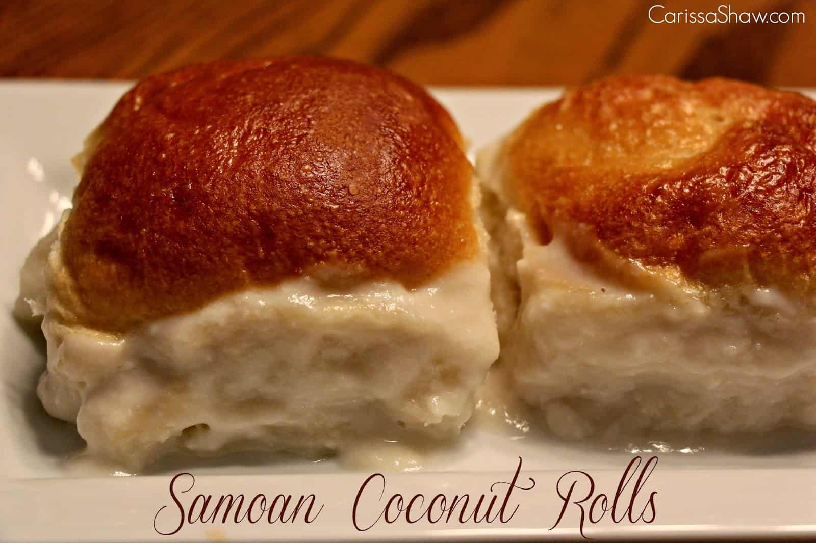 Easy pani popo recipes