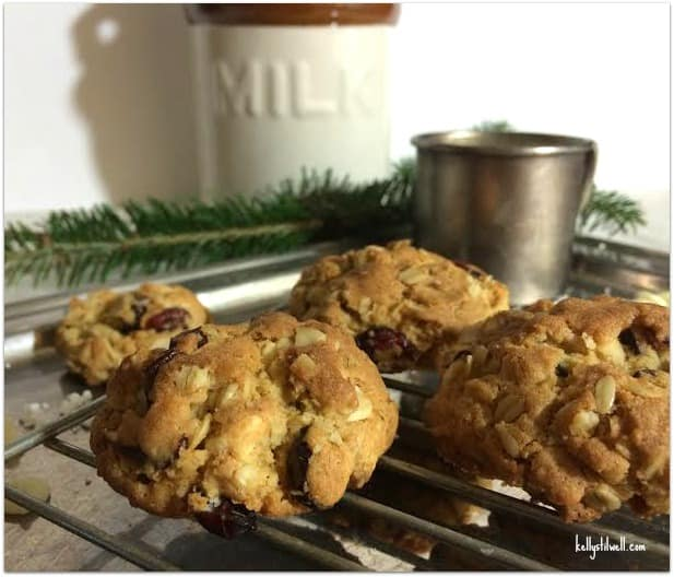 http://kellystilwell.com/recipes/white-chocolate-cranberry-oatmeal-cookies/