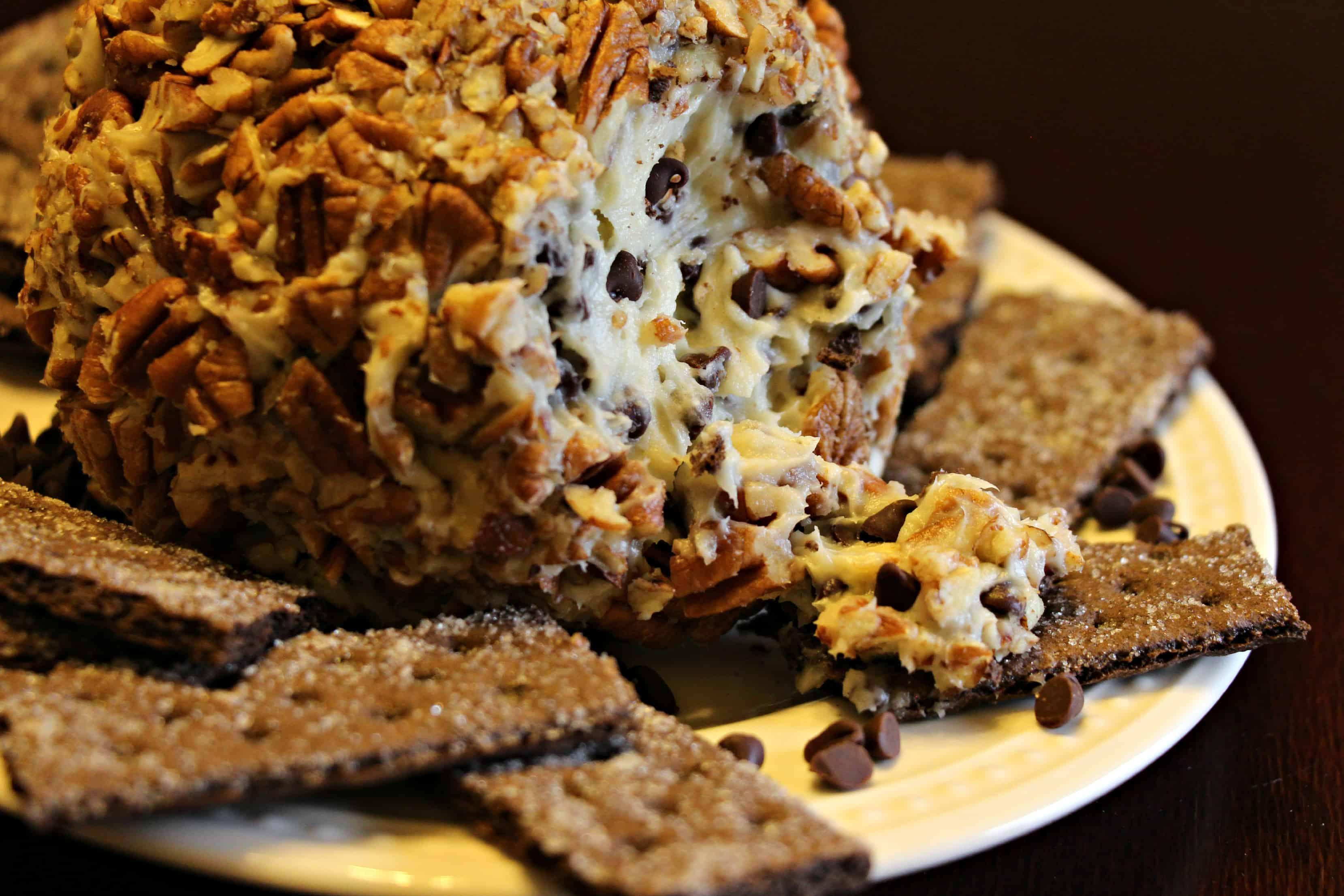 Chocolate-Chip-Cheese-Ball-5