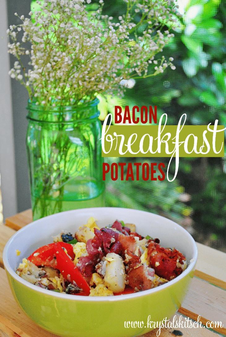 Bacon-Breakfast-Potatoes