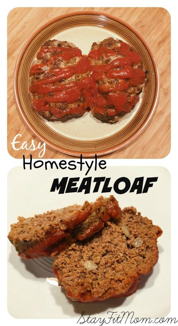 Easy-Paleo-Meatloaf