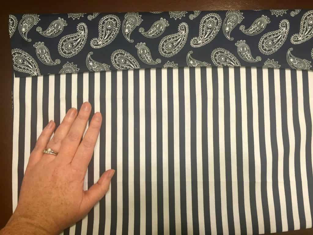 No Sew Reusable Trash Bags for the Car