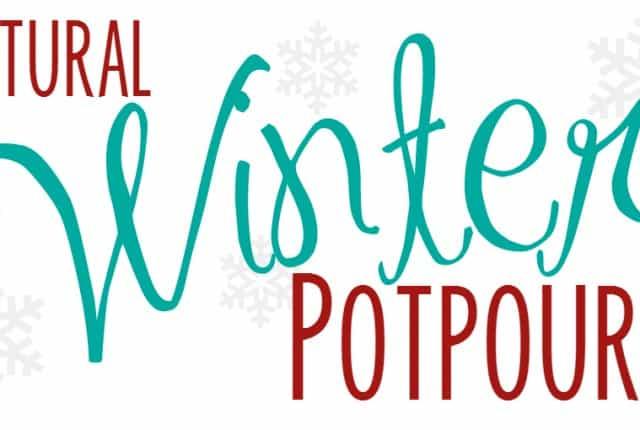 Winter-Potpourri