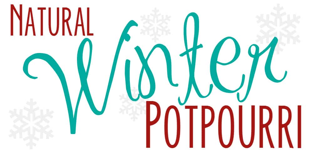 Winter-Potpourri