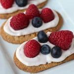 Easy Breakfast Tarts 8