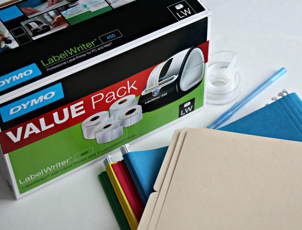 dymo labelwriter 450 turbo manual pdf