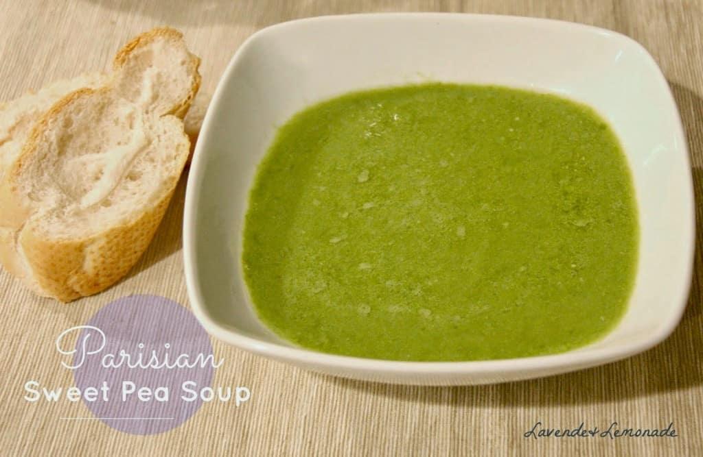 parisian pea soup SMALL