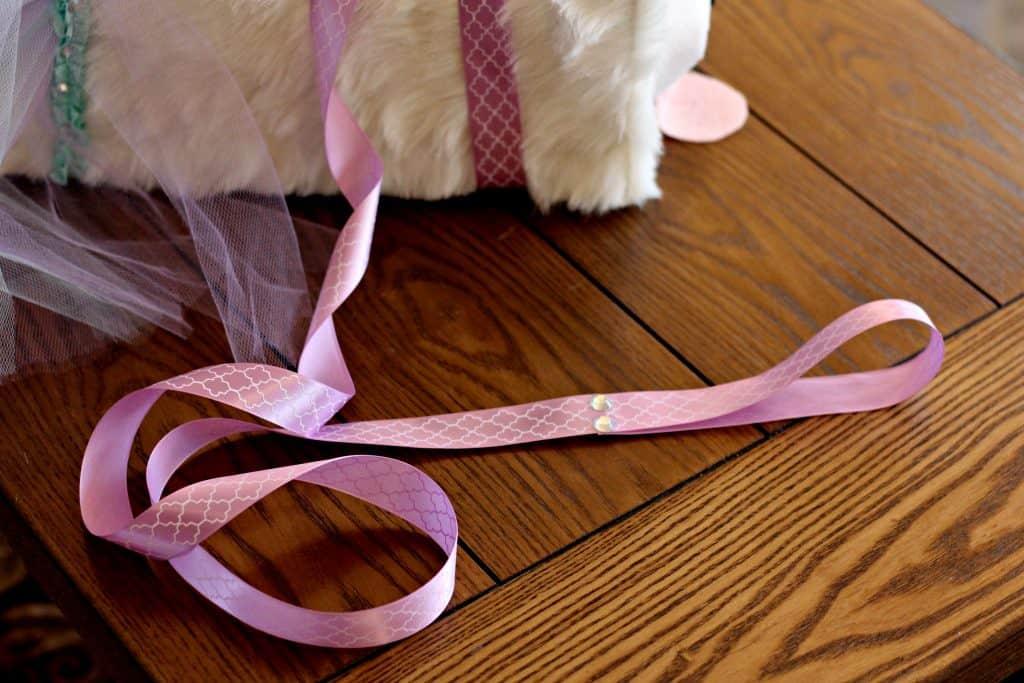 Puppy Valentines Box 10