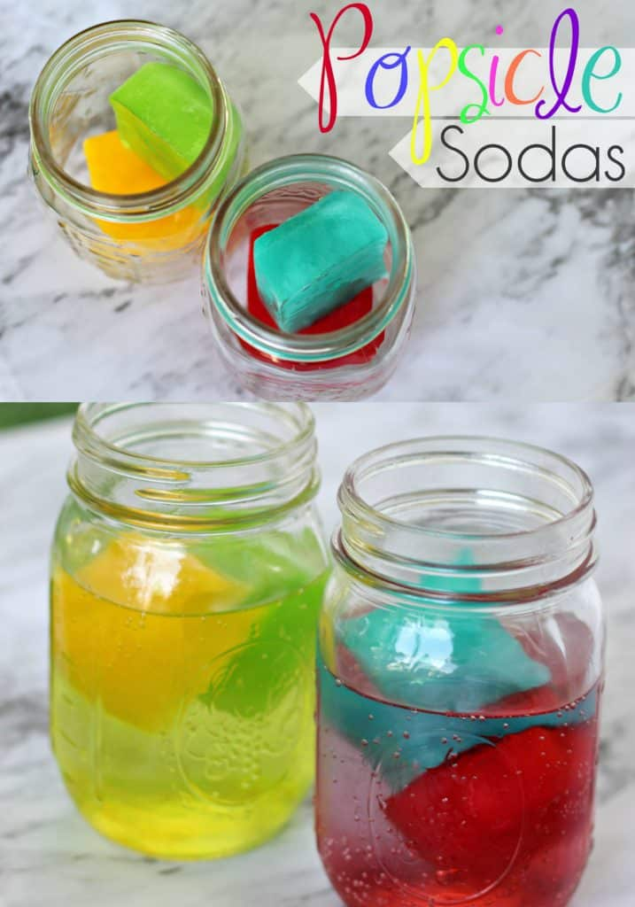 Popsicle Sodas 2
