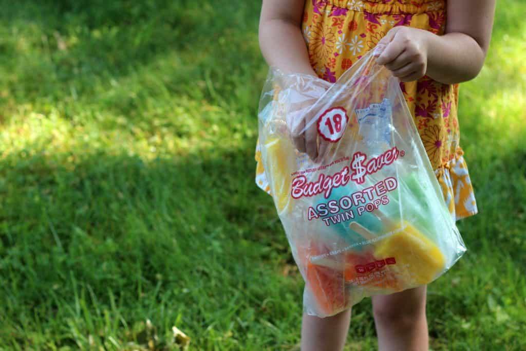 Sweet Summer Treats 1