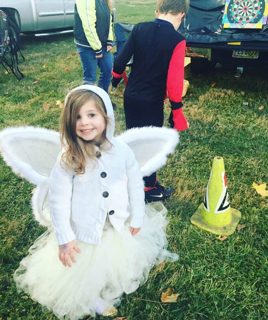 23 awesome homemade halloween costumes for kids all in all for Awesome halloween costumes for kids
