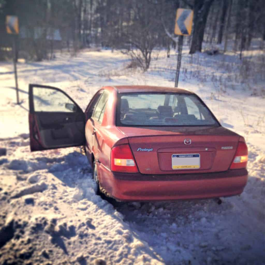 8 Ways to Get Your Vehicle Ready for Winter 4