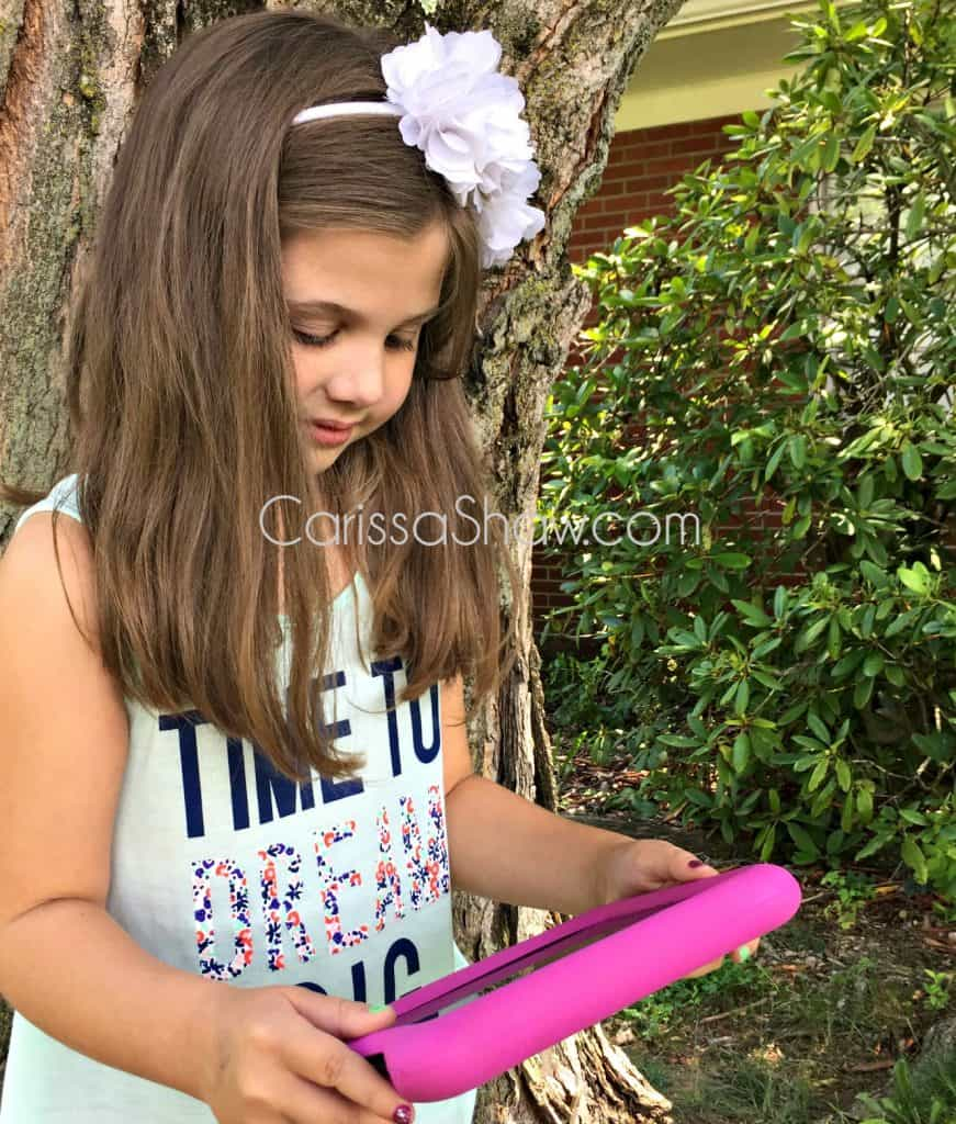 The Best Tablet for Kids 1