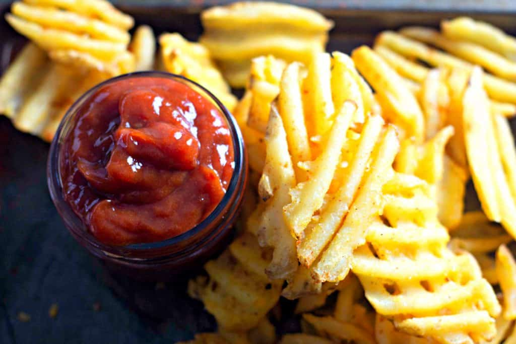 Spicy Chipotle Ketchup Recipe