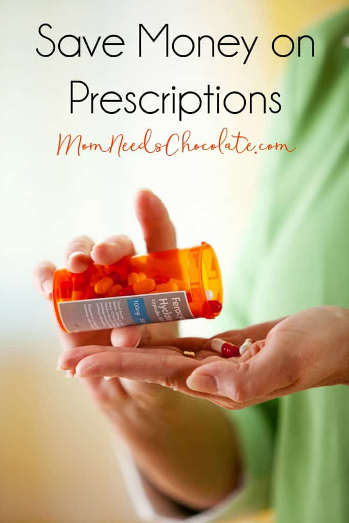 Save Money on Prescription Medications with the ScriptSave WellRX App