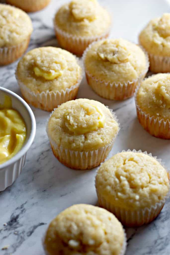 Favorite Banana Pudding Cupcakes